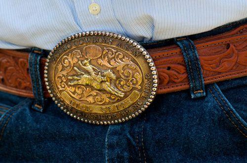 Smith Hondo Fall Fair & Rodeo