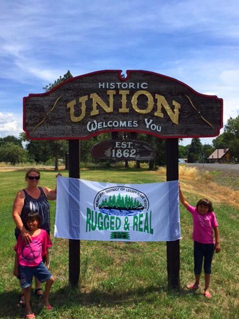 Union, Oregon